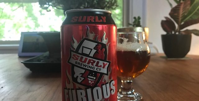 The OGs of Craft Beer | Surly Brewing – Surly Furious IPA