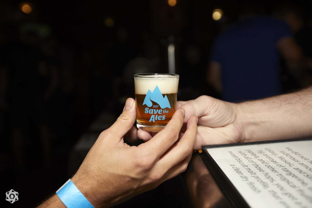 Cheers to Save the Ales Beer Festival!