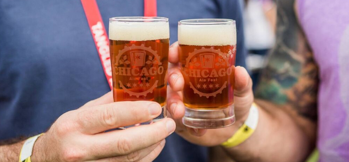 Lou Dog Events Expanding the Reach of Craft Beer Festivals throughout Chicago