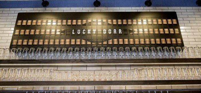 Lucky Dorr Celebrates One Year of Success in the Heart of Wrigleyville