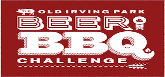 Old Irving Park Beer & BBQ Challenge