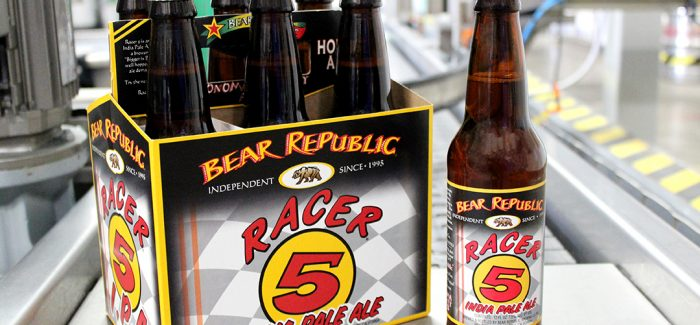 The OGs of Craft Beer | Bear Republic Racer 5