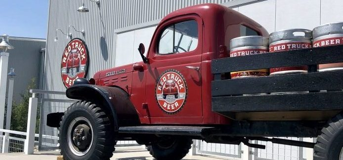 Red Truck Beer Company Revs Engines in Fort Collins