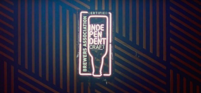 Brewers Association Independent Label Commercial