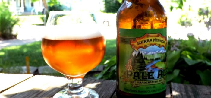 The OGs of Craft Beer | Sierra Nevada Pale Ale