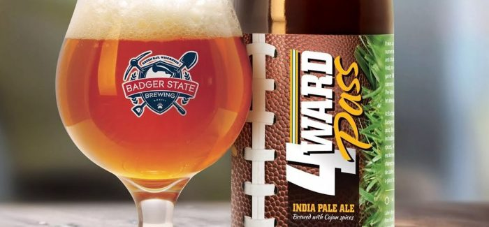 Why the Craft Brewers of Green Bay are Some of the Packers' Biggest Fans