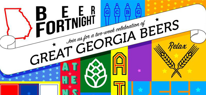 PorchDrinking's Weekly Atlanta Beer Beat | Georgia Beer Fortnight