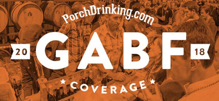 BREAKING | 2018 Great American Beer Festival Brewery List Announced