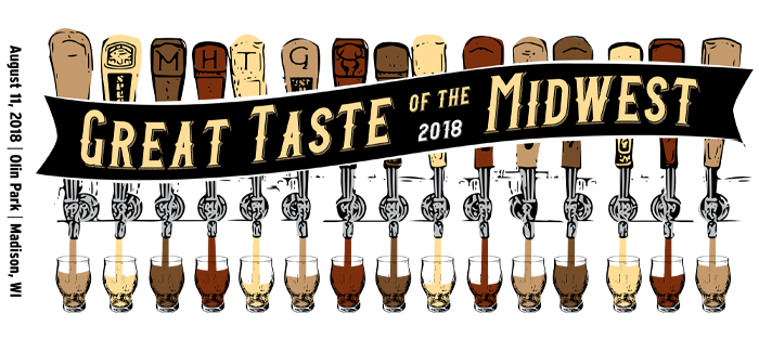 Event Preview | Chicago Breweries Preparing for Great Taste of the Midwest