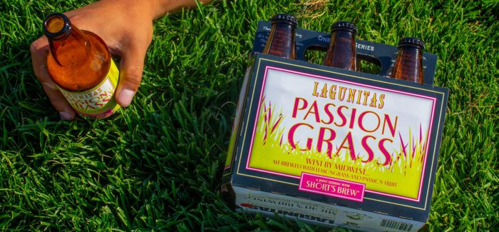 Lagunitas Partners with Short's Brewing Co. on New Session Ale