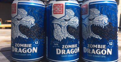 nxnw zombie dragon