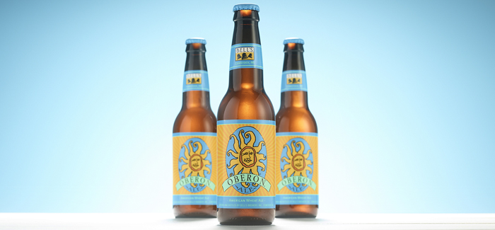 The OGs of Craft Beer | Bell's Brewery Oberon Ale