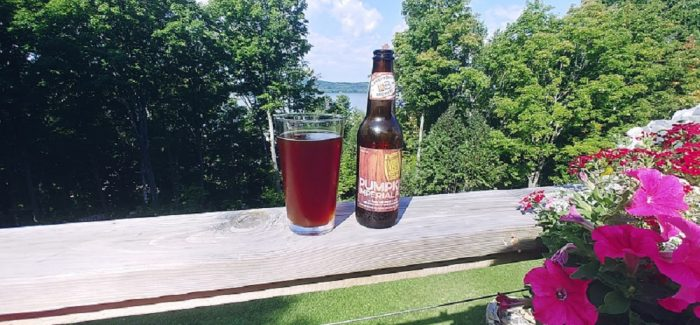 Beer Showcase | Lakefront's Pumpkin Imperial Ale Slays the Competition