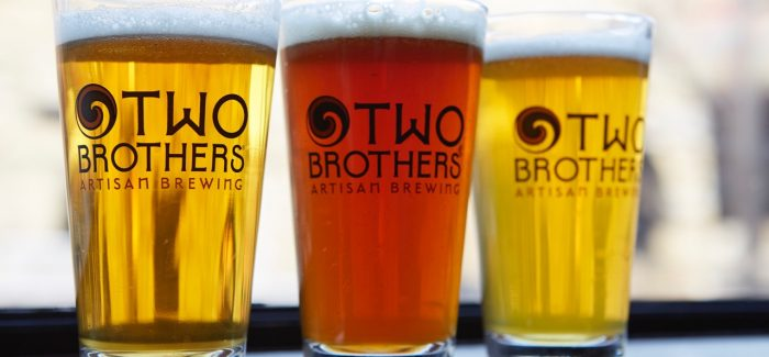 How Two Brothers Brewing Co. Succeeded Before the Craft Beer Hype