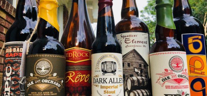Dispelling the Myths Behind Utah's Emerging Beer Scene