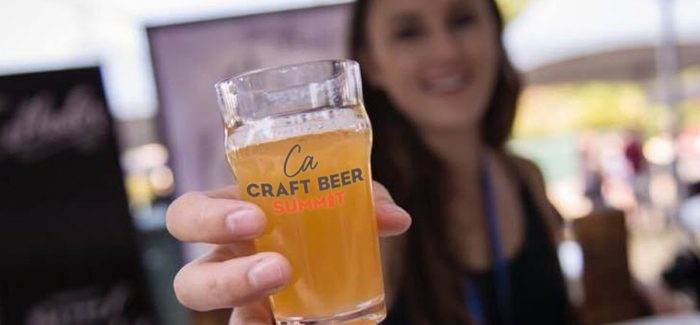 Event Recap | California Craft Beer Summit
