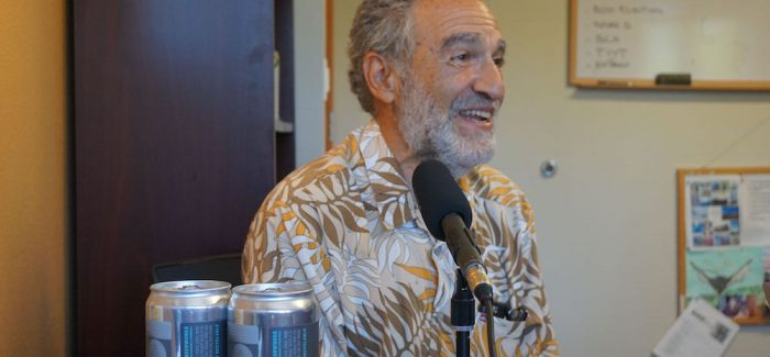 Charlie Papazian Interview