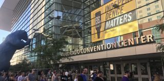 2018 Great American Beer Fest: Standouts and Recap from Day One