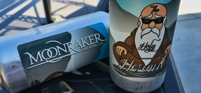 Moonraker Brewing | Holy Hermit