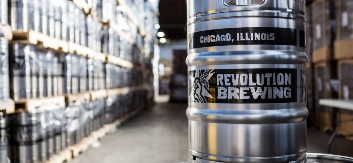 Brew Day Playlist | Revolution Brewing
