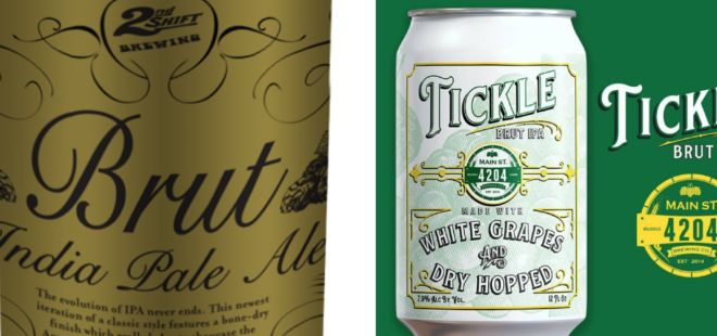 St. Louis Breweries Debuting New Brut IPAs