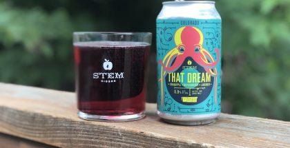 That Dream Stem Ciders The Motet