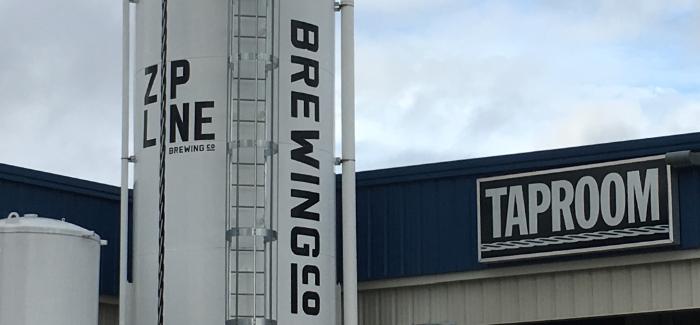 Zipline Brewing | Oatmeal Porter