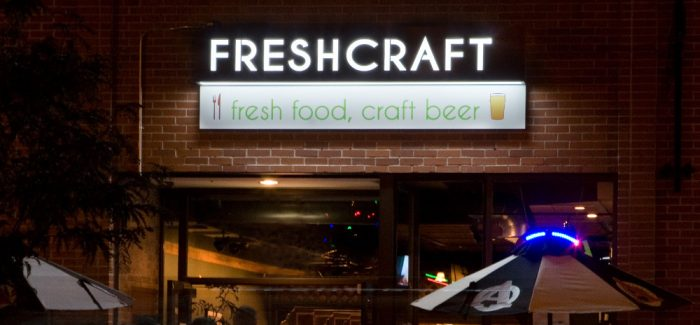 Freshcraft's GABF Week Schedule of Events