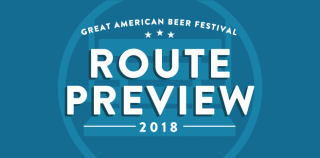 2018 GABF Route Guide | Session Beers