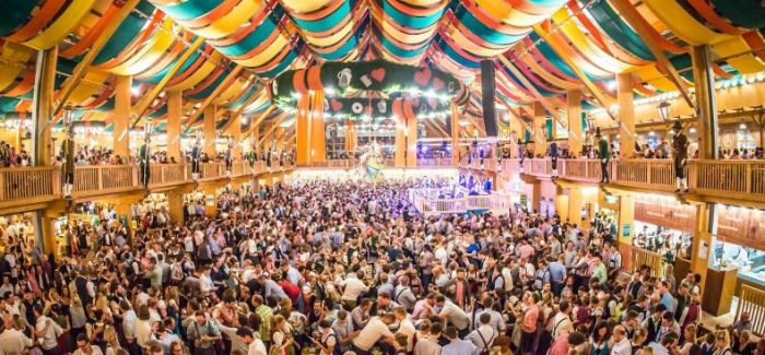A Newbie Guide to Oktoberfest in Munich