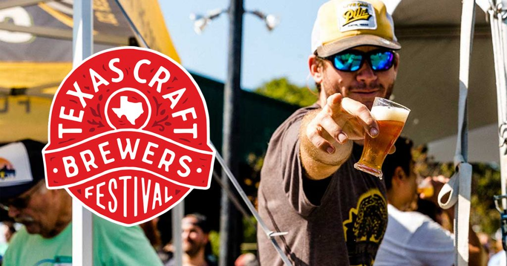 Texas Craft Brewers Festival