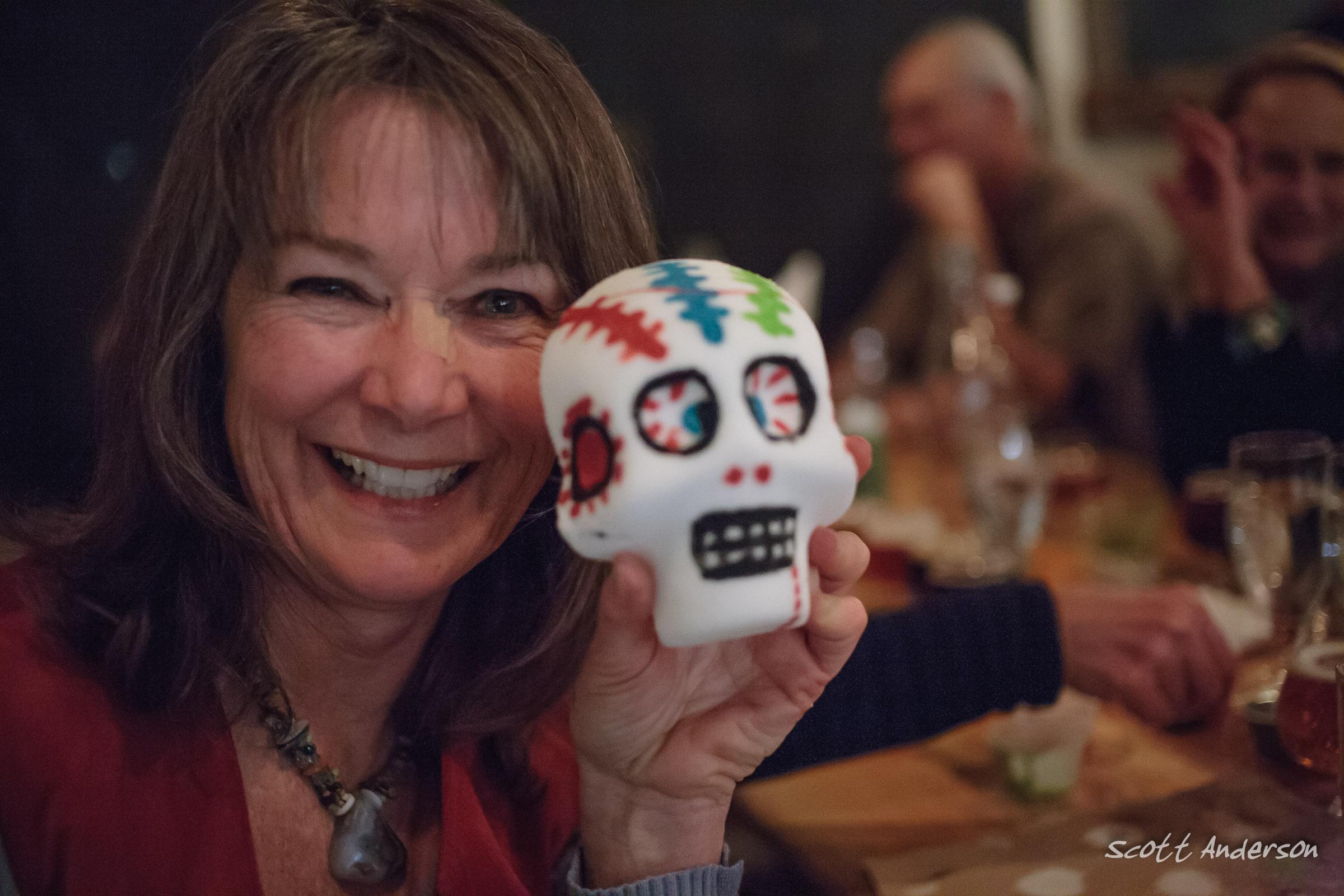 Dia de Muertos Events Colorado