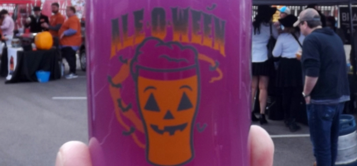 Ale-O-Ween | Getting Spooky with Ohio Breweries