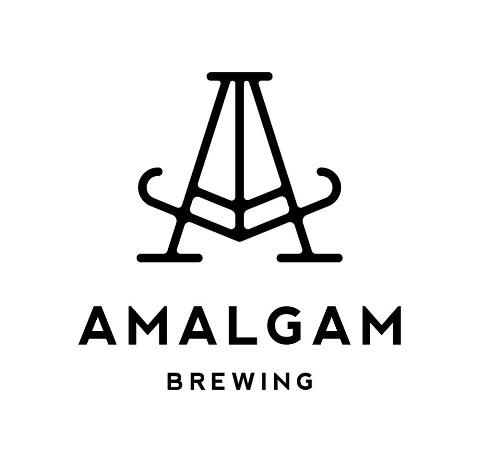 Amalgam Brewing Logo