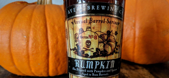 Avery Brewing | Rumpkin Rum Barrel-Aged Pumpkin Ale