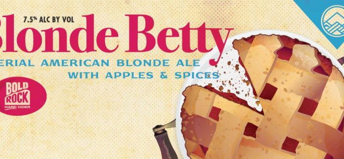 Brothers Craft Brewing | Blonde Betty Imperial Blonde Ale