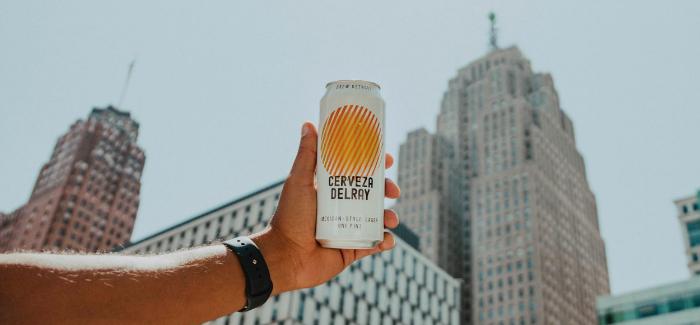 Brew Detroit | Cerveza Delray