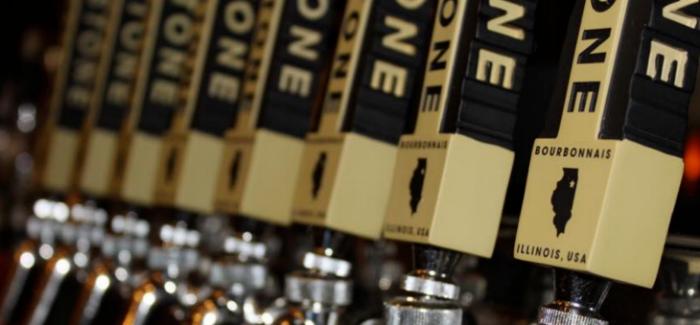 Brewery Showcase | Brickstone Brewery