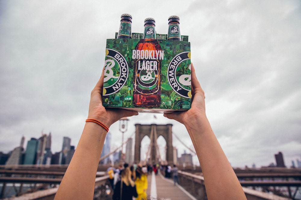 Brooklyn Brewery Brooklyn Lager Six Pack