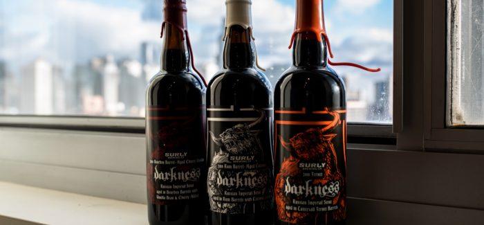 Surly Brewing | Darkness Variants
