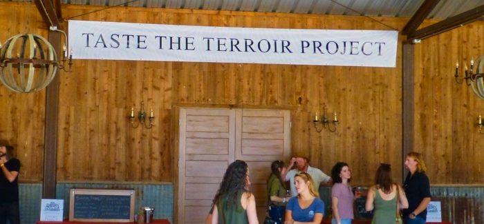 Firestone Walker's Terroir Project: A Beer & Wine Hybrid Event Recap