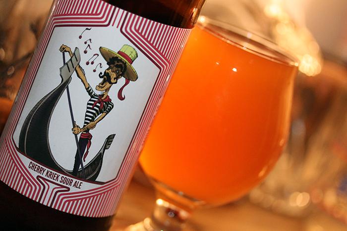 Colorado Craft Beer Rockyard