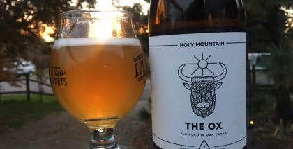 Holy Mountain Brewing