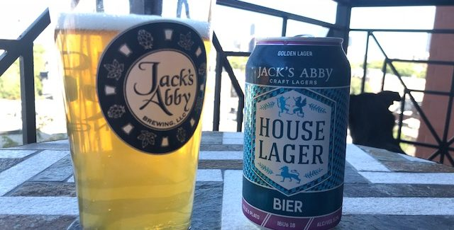 Jack's Abby Craft Lagers | House Lager