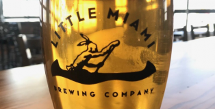 Little Miami Bike Path PIlsner