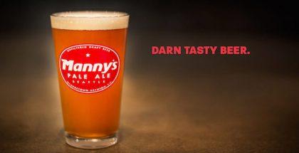 Mannys Pale Ale