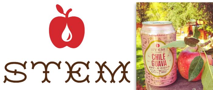 Stem Ciders | Chile Guava Apple Cider