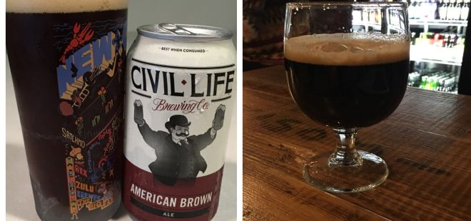 We Asked Brewers About Brown Ales vs. Porters