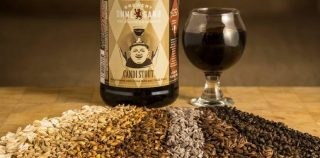Brewery Ommegang | Candi Stout