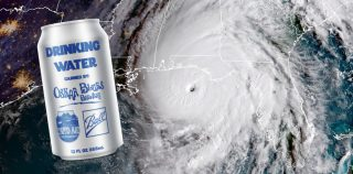 From Beer to H2O | Breweries Lending a Can After Hurricane Michael